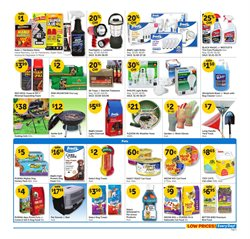 Tires deals in the Fred's Pharmacy weekly ad in Knoxville TN