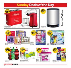 Games deals in the Fred's Pharmacy weekly ad in Stone Mountain GA