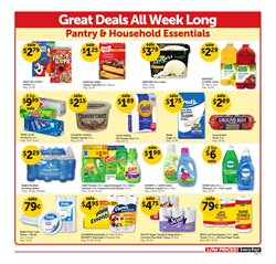 Alarm deals in the Fred's Pharmacy weekly ad in Acworth GA