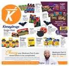 Beauty & Personal Care offers in the Kinney Drugs catalogue in Geneva NY ( Expires tomorrow )