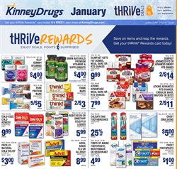 Beauty & Personal Care offers in the Kinney Drugs catalogue in Syracuse NY ( 3 days left )