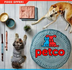 Petco deals in the Honolulu HI weekly ad