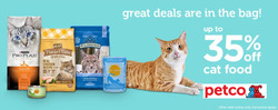 Petco deals in the New York weekly ad