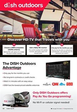 TV deals in Gander Mountain