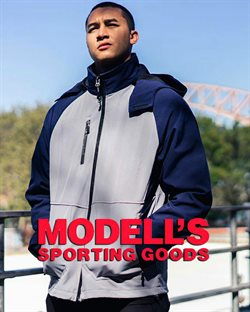 Modell's catalogue in Newark DE ( More than a month )