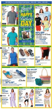 Department Stores deals in the Boscov's catalog ( 1 day ago)
