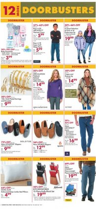 Stanley deals in the Boscov's catalog ( 1 day ago)