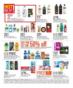 Colgate deals in the Shopko weekly ad in Concord CA