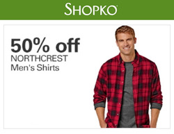 Shopko deals in the Houston TX weekly ad