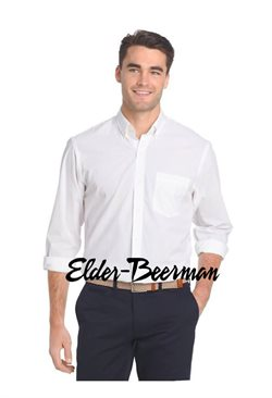 Elder Beerman catalogue ( Expired )