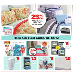 Candle deals in the Family Dollar weekly ad in New York