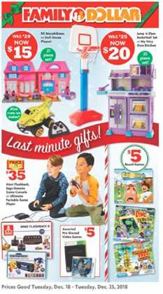 Discount Stores deals in the Family Dollar weekly ad in Roswell GA