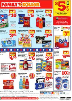 Family Dollar deals in the Philadelphia PA weekly ad