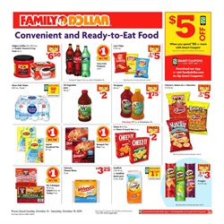 Discount Stores deals in the Family Dollar weekly ad in Lancaster CA