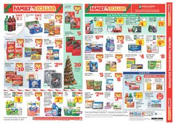 Discount Stores deals in the Family Dollar weekly ad in San Diego CA