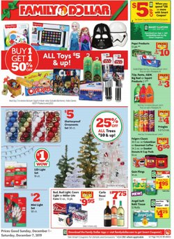 Family Dollar deals in the Green Bay WI weekly ad