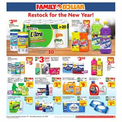Discount Stores deals in the Family Dollar weekly ad in Rapid City SD