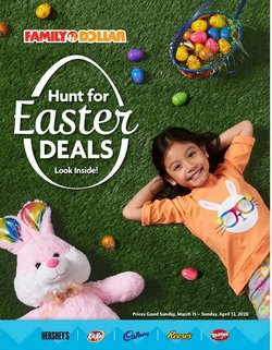 Discount Stores offers in the Family Dollar catalogue in Salt Lake City UT ( Published today )