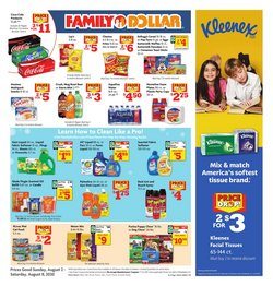 Discount Stores offers in the Family Dollar catalogue in Grand Junction CO ( Expires today )
