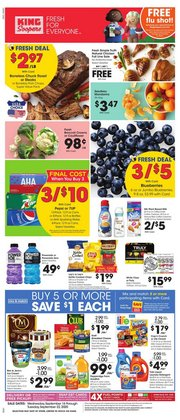 Discount Stores offers in the Family Dollar catalogue in La Habra CA ( Expires today )