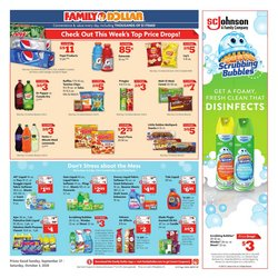 Family Dollar catalogue in Owensboro KY ( 3 days left )