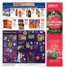 Discount Stores offers in the Family Dollar catalogue in Orland Park IL ( Expires tomorrow )