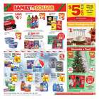 Discount Stores offers in the Family Dollar catalogue in Winter Park FL ( Expires tomorrow )