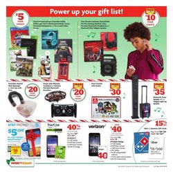 LG deals in Family Dollar