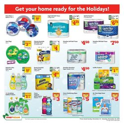 Cleaners deals in Family Dollar