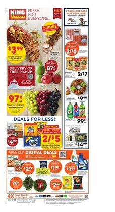 Discount Stores offers in the Family Dollar catalogue in Youngstown OH ( Expires today )