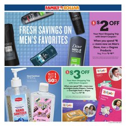 Stockings deals in Family Dollar