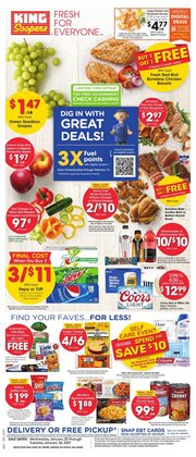 Discount Stores offers in the Family Dollar catalogue in Madison WI ( Expires tomorrow )