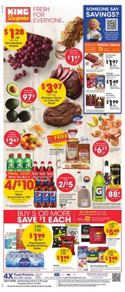 season deals in the Family Dollar catalog ( Published today)