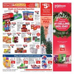 Family Dollar catalogue ( 2 days left )