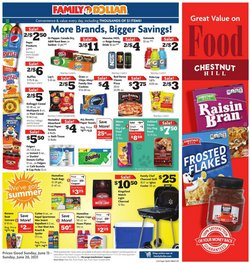 Discount Stores deals in the Family Dollar catalog ( 4 days left)