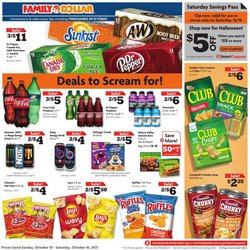 Discount Stores deals in the Family Dollar catalog ( Expires today)