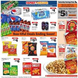 Family Dollar deals in the Family Dollar catalog ( 4 days left)