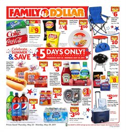 Family Dollar deals in the San Antonio TX weekly ad