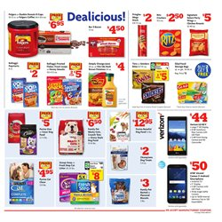 Potatoes deals in the Family Dollar weekly ad in Sterling VA