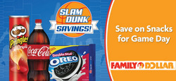 Family Dollar deals in the New York weekly ad