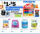 Five Below catalogue in Virginia Beach VA ( 9 days left )