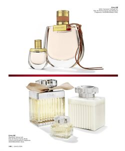 Saks Fifth Avenue deals in the Costa Mesa CA weekly ad