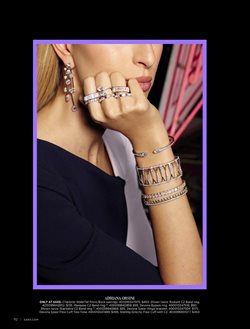 Ring deals in the Saks Fifth Avenue weekly ad in Lake Worth FL
