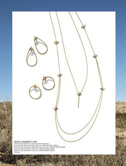 Pendant deals in the Saks Fifth Avenue weekly ad in Los Angeles CA