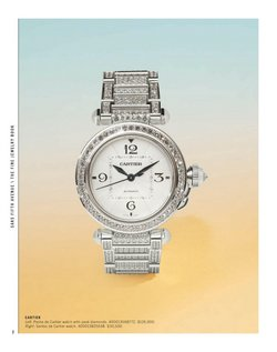 Saks Fifth Avenue catalogue ( 14 days left )