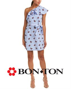 Bon Ton deals in the Dayton OH weekly ad