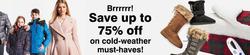 Bon Ton deals in the Buffalo NY weekly ad