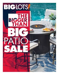 Big Lots deals in the Victoria TX weekly ad