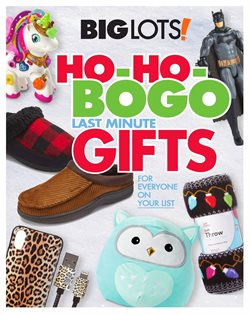 Discount Stores deals in the Big Lots weekly ad in San Francisco CA