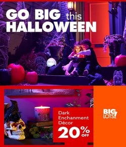 Discount Stores deals in the Big Lots catalog ( 4 days left)